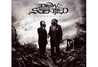 Dew-Scented - Invocation [CD]