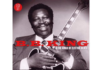 B.B. King - B.B.King & Kings Of The Electric Blues - (CD)