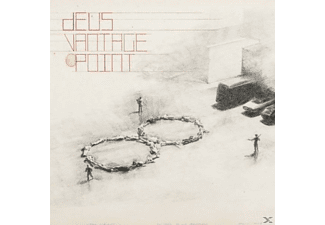 dEUS - Vantage Point (Ltd.Digi Edt.) - (CD)