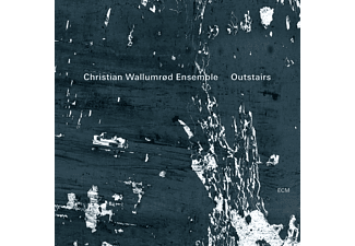 Christian Ensemble Wallumrod - Outstairs - (CD)