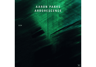 Aaron Parks - Arborescence [CD]