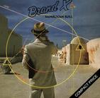 Br X, Brand X - MORROCAN ROLL [CD] jetztbilligerkaufen