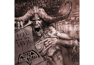 Lizzy Borden - Deal With The Devil - (CD)