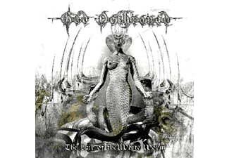 God Dethroned - The Lair Of The White Worm - (CD)