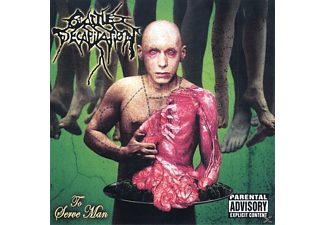 Cattle Decapitation - To Serve Man [Vinyl]