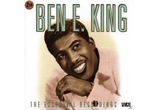 Ben E. King - The Essential Recordings [CD]