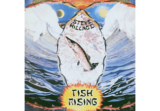 Steve Hillage - Fish Rising - (CD)