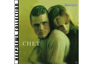 Chet Baker - Chet (Keepnews Collection) - (CD)