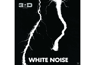 White Noise - An Electric Storm [CD]
