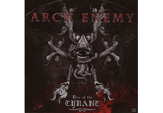 Arch Enemy - Rise Of The Tyrant - (CD)