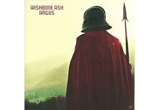 Wishbone Ash - Argus (Deluxe Edition) [CD]