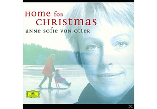 Anne Sofie Von Otter - Home For Christmas - (CD)