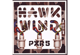 Hawkwind - Pxr 5 (Expanded & Remastert) - (CD)