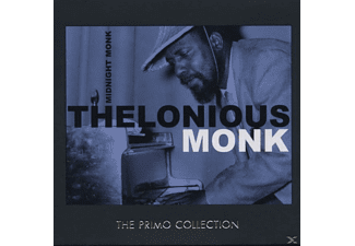 Thelonious Monk - MIDNIGHT MONK - (CD)