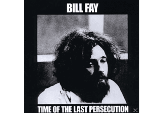 Bill Fay - Time Of The Last Persecution - (CD)