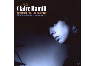 Claire Hammill - The Minor Fall,...(Best Of) [CD]