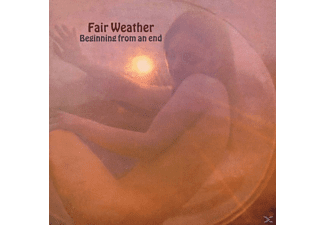 Fair Weather - Beginning From An End - (CD)