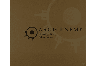 Arch Enemy - Burning Bridges - (CD)