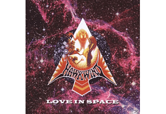 Hawkwind - Love In Space (Expanded+Remastert) - (CD)