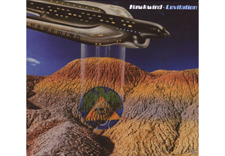 Hawkwind - Levitation (3cd Box Set) - (CD)