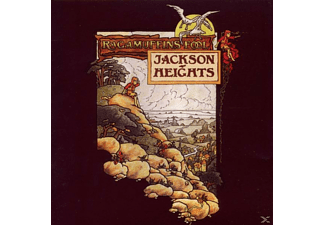 Jackson Heights - Ragamuffin's Fool (Remastered) - (CD)