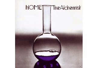 Home - The Alchemist - (CD)