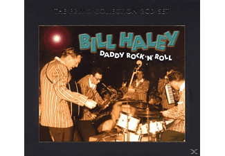 Bill Haley - Daddy Rock'n'roll - (CD)