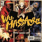 Method/Rae/Various Ghost:Ghost And Rae Meth Wu Massacre HipHop CD jetztbilligerkaufen
