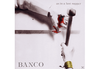 Banco - As In A Last Supper (Remastered) - (CD)