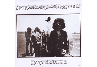 Ry California, Randy California - Kapt.Kopter And The...(Exp.+Remastered [CD]