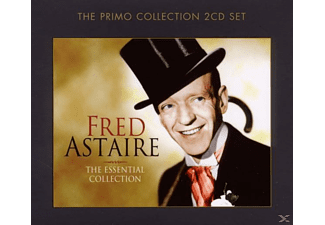 Fred Astaire - The Essential Collection - (CD)