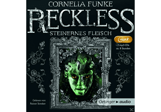 Reckless - Steinernes Fleisch - (MP3-CD)