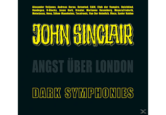 Jason Dark - Dark Symphonies − A JOHN SINCLAIR Tribute - (CD)