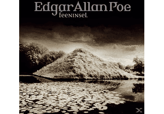 - Edgar Allan Poe Teil 30: Feeninsel - (CD)