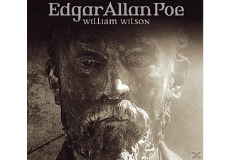 Edgar Allan Poe Teil 32: William Wilson - 1 CD - Horror