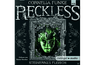 Reckless. Steinernes Fleisch - (CD)