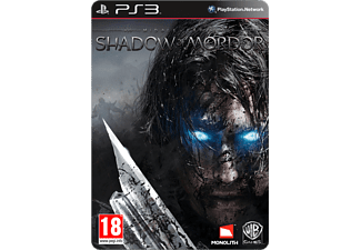 Middle-Earth: Shadow of Mordor - Special Edition PS3