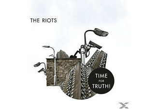 The Riots - Time For The Truth+The Singles [CD]