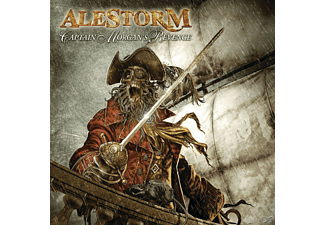Alestorm - Captain Morgan's Revenge - (CD)