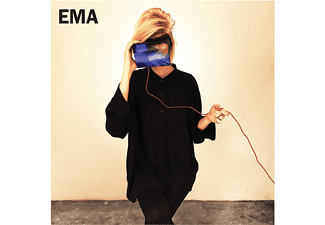 Ema - The Future's Void - (CD)