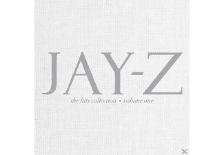 Jay-Z - The Hits Collection Volume One - (CD)