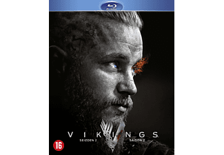 Vikings - Seizoen 2 | Blu-ray