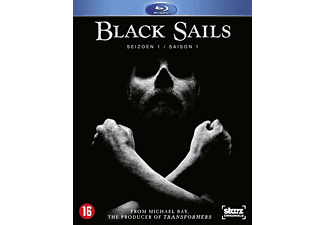 Black Sails - Seizoen 1 | Blu-ray