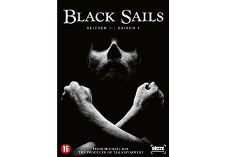 Black Sails - Seizoen 1 | DVD