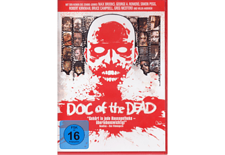 DOC OF THE DEAD [DVD]