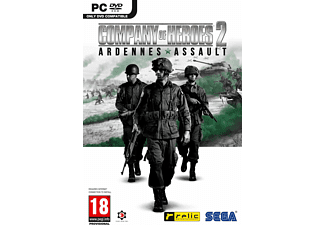 Company of Heroes 2 - Ardennes Assault PC