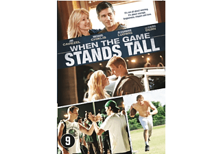 When The Game Stands Tall | DVD