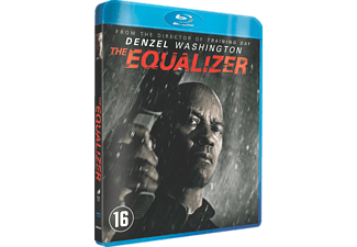 The Equalizer | Blu-ray