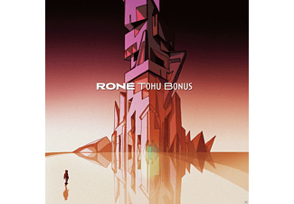 Rone - Tohu Bonus (Ltd.Edition) - (CD)