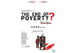 The End of Poverty? - (DVD)